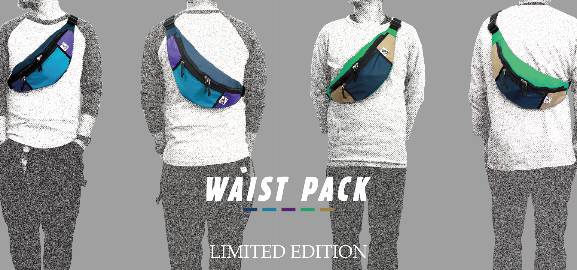 WAIST PACK LIMITED