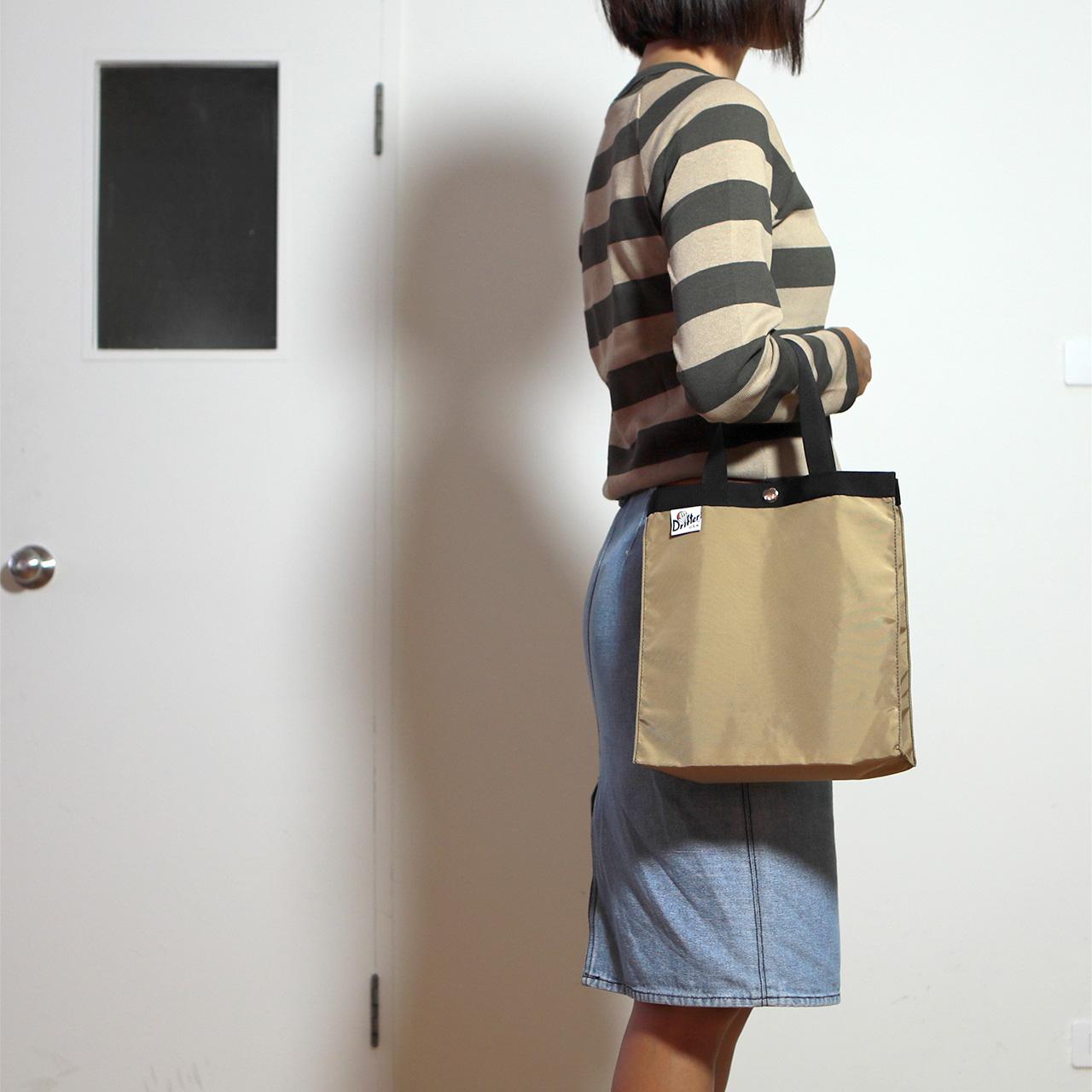 PAPER BAG TOTE