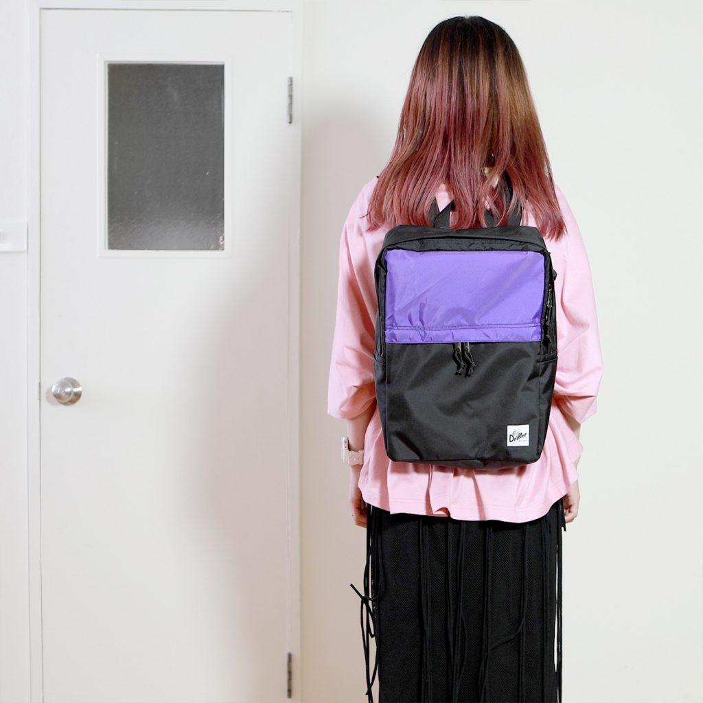 Drifter SCHOOL PACK